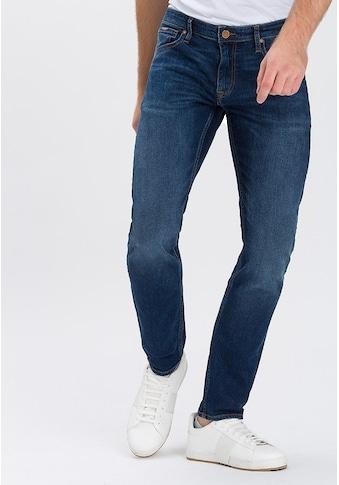 Cross Jeans® 5 - Pocket - Jeans »Damien« kaufen