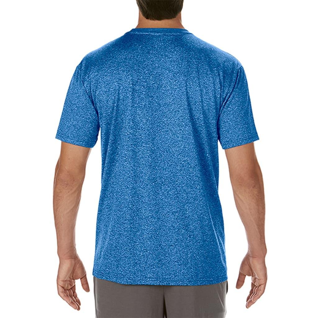 Gildan T-Shirt »Herren Performance Core Kurzarm«