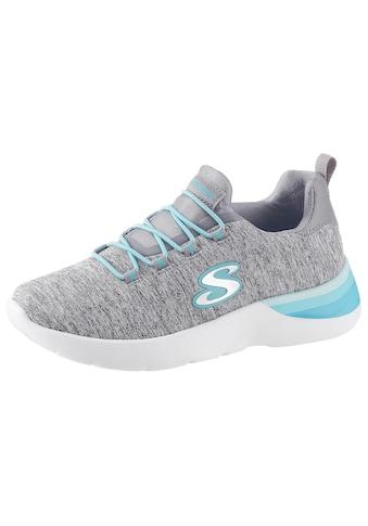 Skechers Kids Slip-On Sneaker »DYNAMIGHT«, mit Memory Foam kaufen