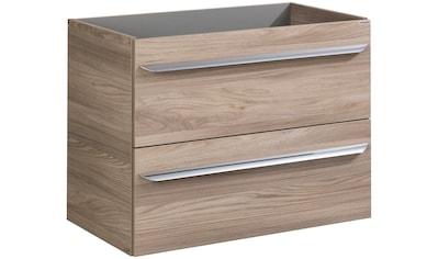 FACKELMANN Waschbeckenunterschrank »Luxor«, Orga-Set in der Oberen Schublade,... kaufen