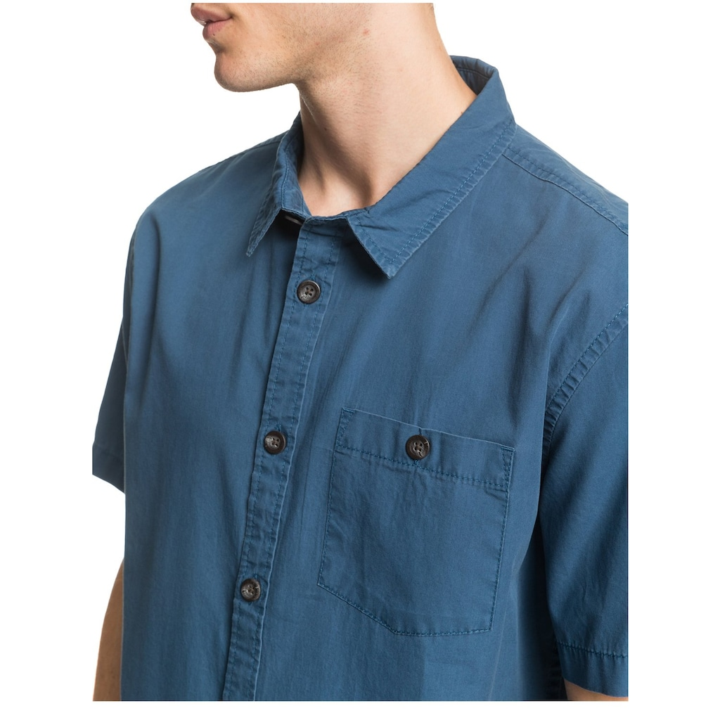 Quiksilver Kurzarmhemd »Taxer«