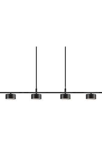 Nordlux LED Pendelleuchte »CLYDE«, LED-Modul, Warmweiß, Hängeleuchte, inkl. LED, inkl. Dimmer für Stimmungslicht, 5 Jahre LED Garantie kaufen