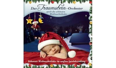 Musik-CD »Spielt Die Schönsten Weihnachtslieder / Traumstern-Orchester,Das« kaufen