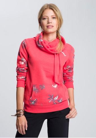 KangaROOS Sweater, mit großem Rollkragen kaufen
