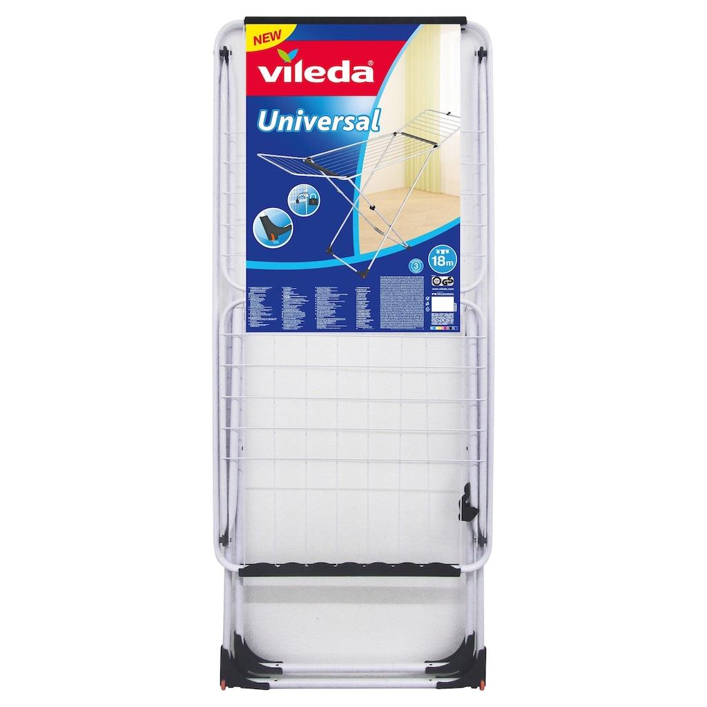 Vileda Wäscheständer »Wäschetrockner Universal«