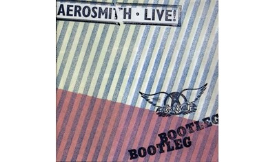 Musik-CD »LIVE! BOOTLEG / AEROSMITH« kaufen