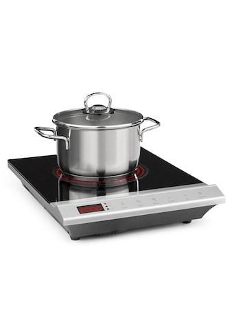 Klarstein Kochplatte Infrarot 2000W 90-650°C Abschalt kaufen