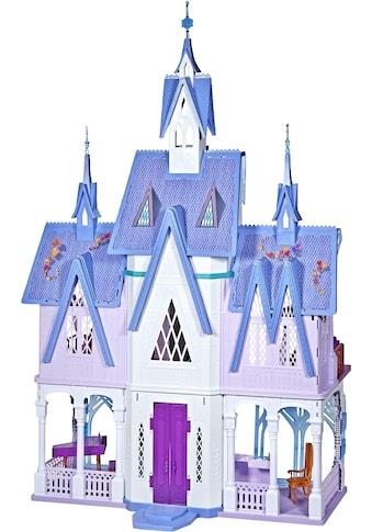 Hasbro Puppenhaus »Die Eiskönigin II, Puppenschloss, Königliches Schloss von Arendelle« kaufen