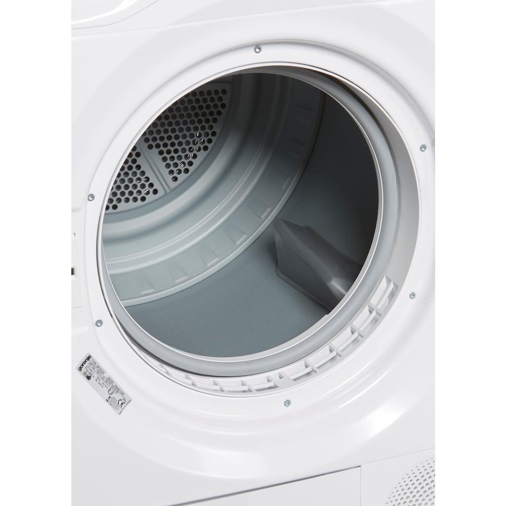 GORENJE Kondenstrockner »WaveD E8B«