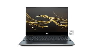 "HP Spectre x360 Convertible 15 - df1005ng »39,6 cm(15,6"")Intel Core i7, 512 GB + 32 GB, 16 GB« kaufen"