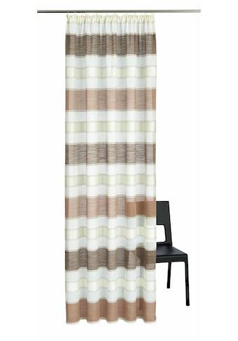 Vorhang, »Emily«, VHG, Kräuselband 1 Stück kaufen