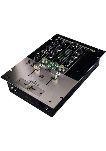 """Reloop® Mischpult """"Digitaler DJ - Battlemixer mit innoFader und Dynamic FX, Kut"""" kaufen"""