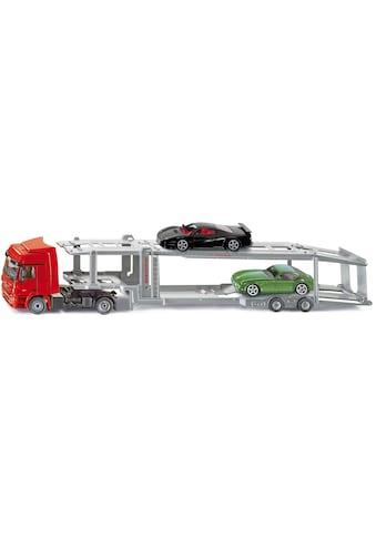 "Siku Spielzeug - LKW ""SIKU Super, Autotransporter"" kaufen"