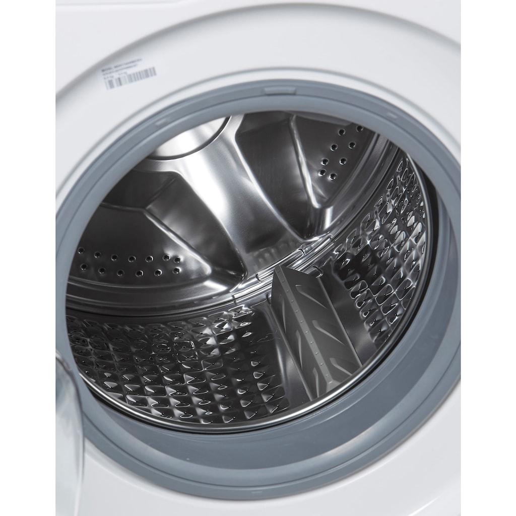 Samsung Waschmaschine »WW7EK44205W/EG«, WW4500T, WW7ET4543AE/EG, 7 kg, 1400 U/min, AddWash
