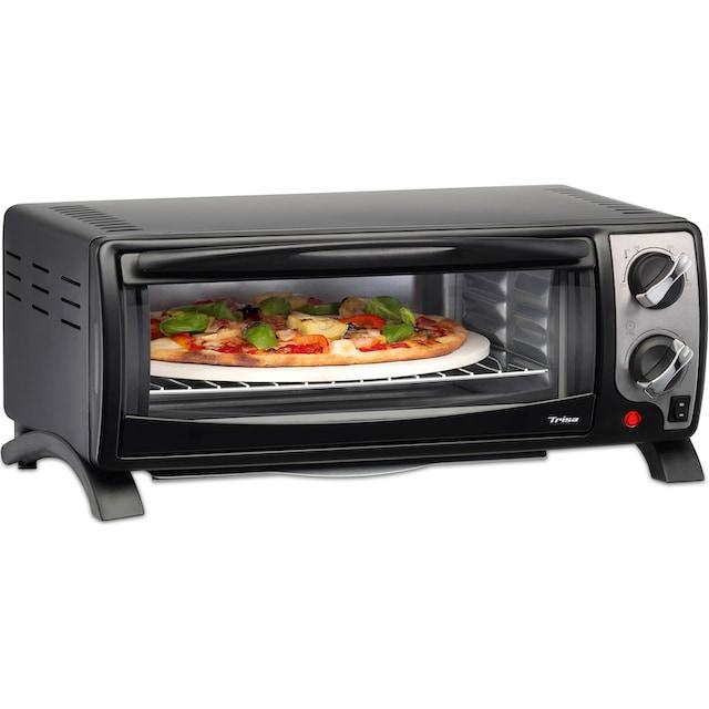 Trisa Pizzaofen »Pizza al Forno«, 1400 W