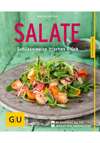 Buch »Salate / Martin Kintrup« kaufen