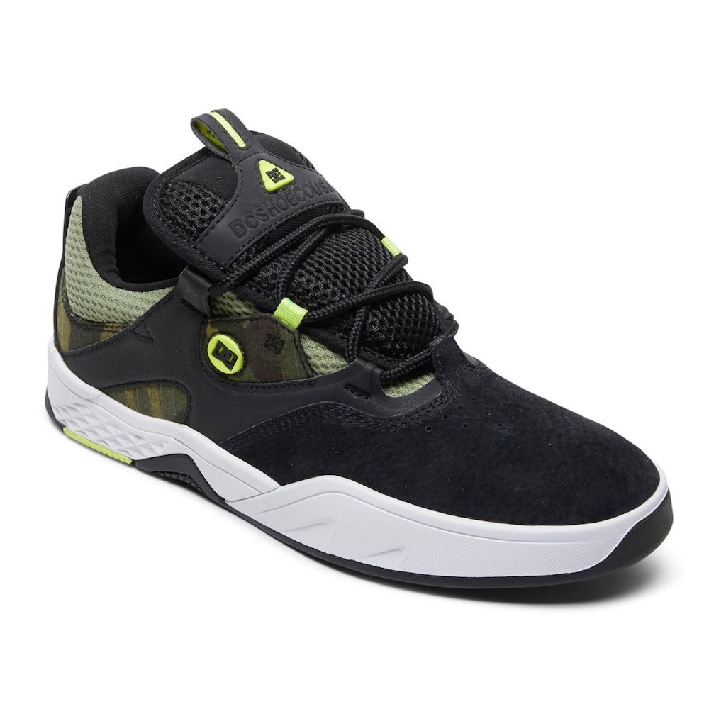DC Shoes Sneaker »Kalis SE«