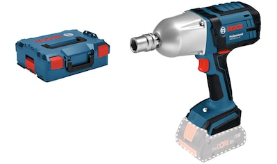 Bosch Professional Akku-Drehschlagschrauber »GDS 18 V-LI HT«, ohne Akku und Ladegerät kaufen