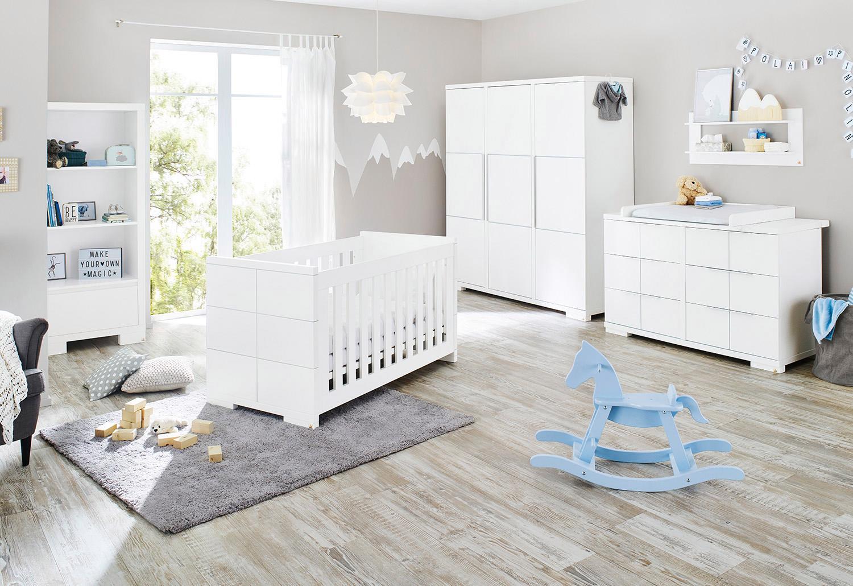Pinolino Babyzimmer Komplettset Polar Set 3 Tlg Gunstig