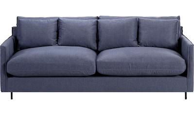 ATLANTIC home collection 3-Sitzer, Sofa, skandinvisch im Design, extra weich und... kaufen