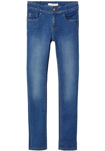 Name It Stretch-Jeans »NKFPOLLY« kaufen