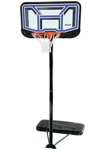 50NRTH Basketballständer »Miami«, mit verstellbarer Korbhöhe: 229 bis 305 cm kaufen