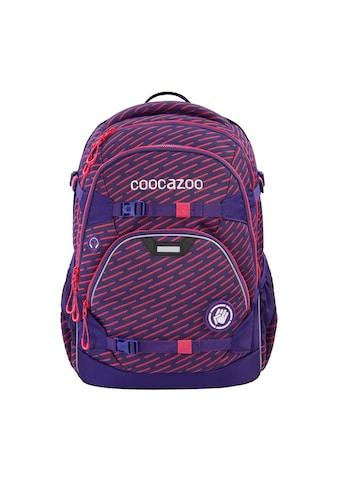 """Coocazoo Schulrucksack """"ScaleRale"""", FreakaSneaka Rose Purple kaufen"""