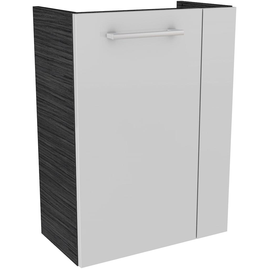 FACKELMANN Waschbeckenunterschrank »Lino«, Breite 44 cm