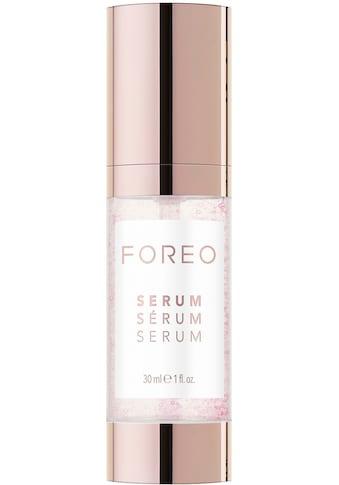 FOREO Anti-Falten-Serum »Serum Serum Serum« kaufen