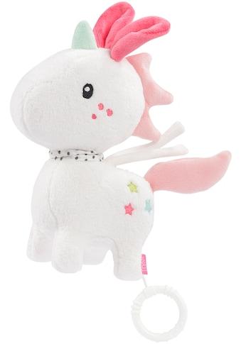 Fehn Spieluhr »Aiko & Yuki Einhorn« kaufen