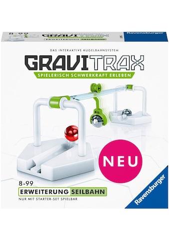 Ravensburger Kugelbahn-Bausatz »GraviTrax® Seilbahn«, Made in Europe, FSC® - schützt... kaufen