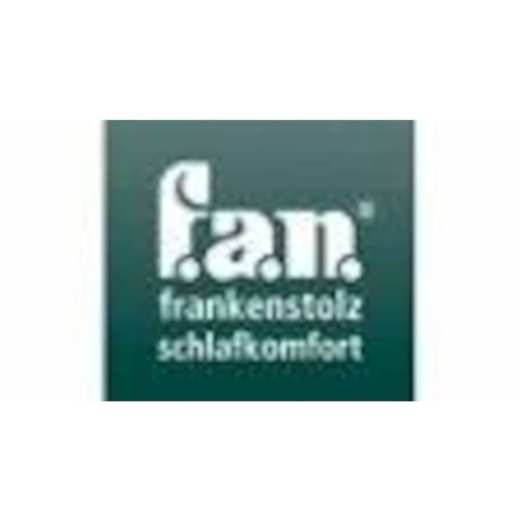 f.a.n. Schlafkomfort Topper »Topper, F.A.N., »Medisan Ergomed««, (1 St.)
