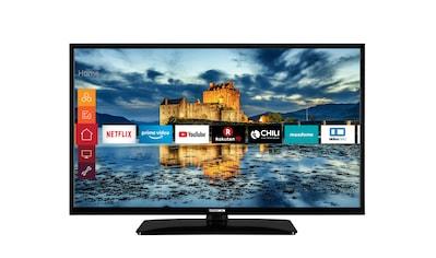 "Telefunken LED-Fernseher »D39H500X1CW«, 98 cm/39 "", HD-ready, Google TV-Smart-TV kaufen"