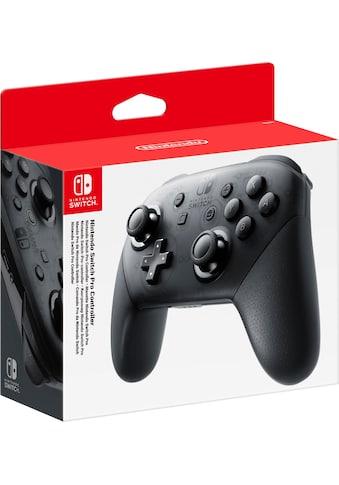 Nintendo Switch Controller »Pro« kaufen