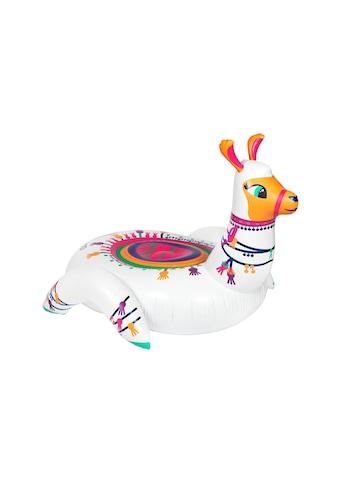 YEAZ Schwimminsel »GIANT SERIE - LAMA Badeinsel«, Lama kaufen