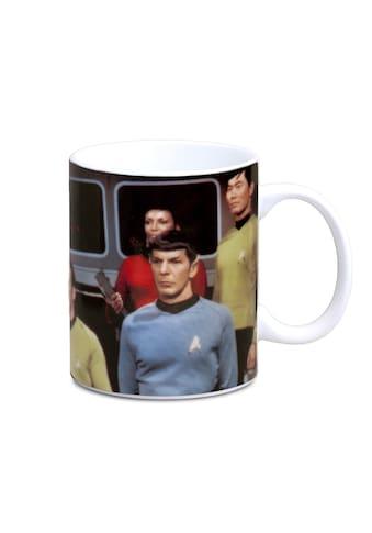 LOGOSHIRT Tasse mit tollem Serien-Print kaufen