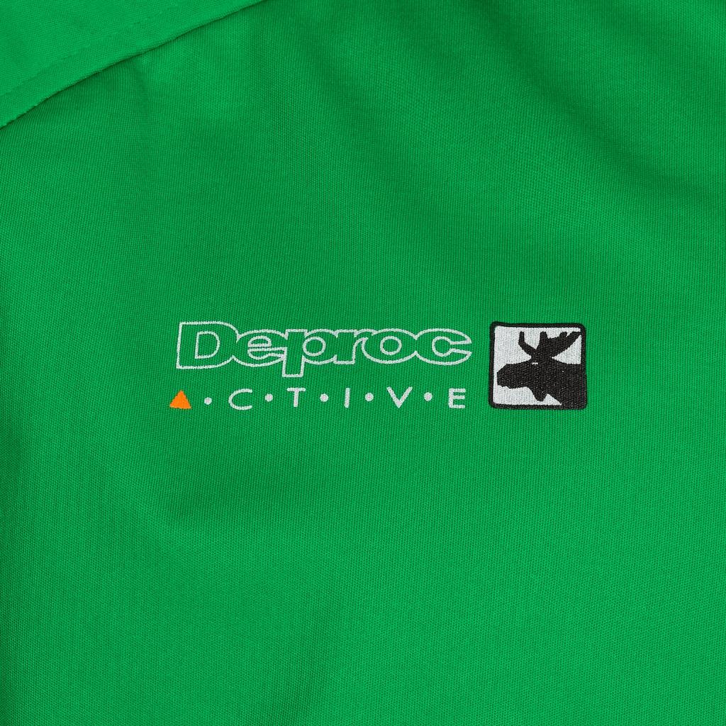 DEPROC Active Softshelljacke »Downton Peak MEN«, auch in Großen Größen erhältlich