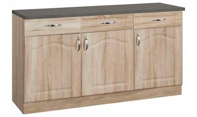 wiho Küchen Unterschrank »Linz«, 150 cm breit kaufen