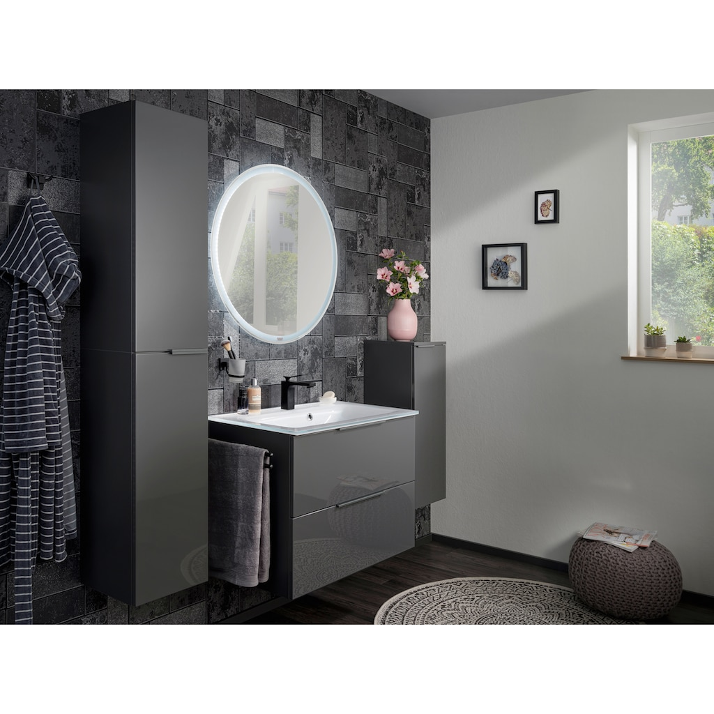 FACKELMANN Waschbeckenunterschrank »Luna«