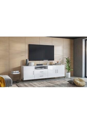 Helvetia Sideboard »Rumba I« kaufen