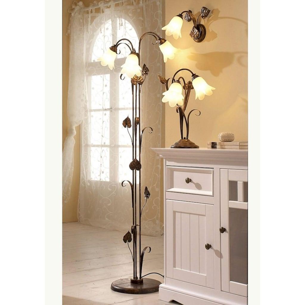 Stehlampe »Florentiner«, E14