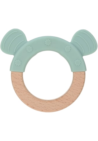 "Lässig Greifling ""Teether Ring Little Chums Dog"" kaufen"