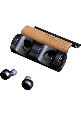 Lenco Bluetooth-Kopfhörer »EPB-450«, Bluetooth, LED Ladestandsanzeige-Freisprechfunktion kaufen