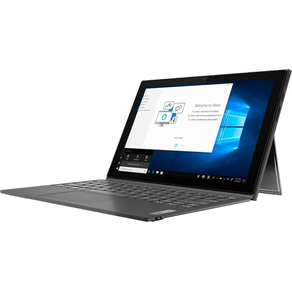 Lenovo Convertible Notebook »IdeaPad Duet 3 10IGL5«