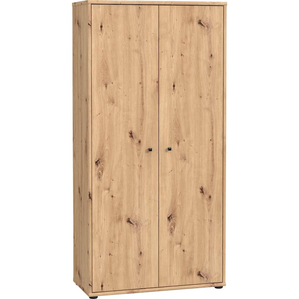 FORTE Garderobenschrank »Tempra«, Breite 73,7 cm