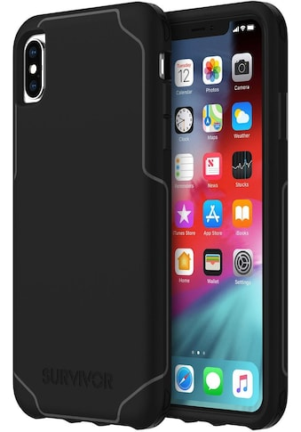 Griffin Handyhülle »Case Survivor Strong für iPhone Xs« kaufen