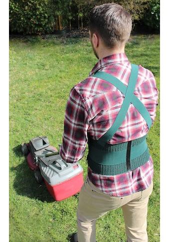 Hydas Garten-Aktiv-Stützgürtel, ideal bei Garten- und Hausarbeit kaufen