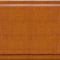 SELVA Vitrine »Sophia«, Modell 7410, Glastür links, Höhe 155 cm