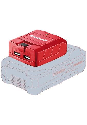 EINHELL Adapter »TE - CP 18 Li USB - Solo«, für Power X - Change Akkus kaufen