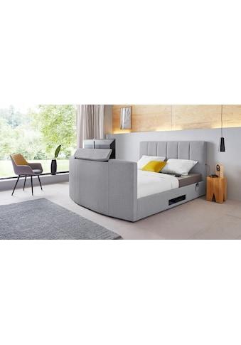 Places of Style Multimediabett »York« kaufen